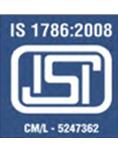 tmt bar manufacturer