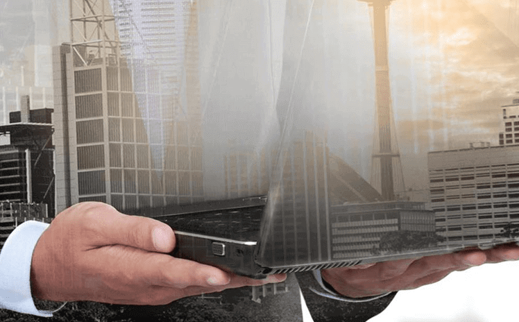 Technology Showering Real Estate with Better Scope
