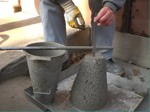Simple Tricks One Can Use To Determine The Quality Of Their Cement